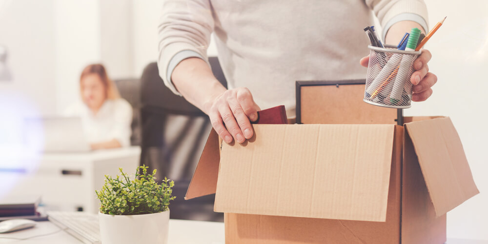 6 Logical Explanations to Give for Leaving a Past Job