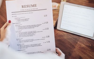 Most Effective Words to Use (and Not Use) on Your Resume