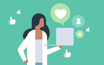 How to Build a Social Media Presence for Dermatologists